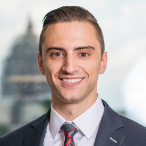 Alex Silve - Director of Business Operations